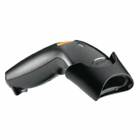 Zebra LS1203 1D Laser Noir