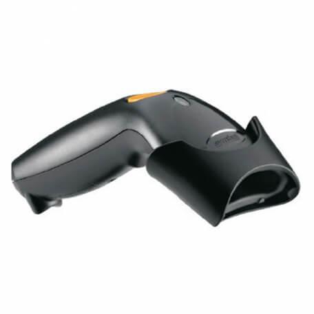 Zebra LS1203 Lecteur de code barre portable Laser Noir