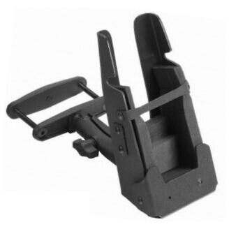 Zebra MNT-MC33-FLCHKT-01 PDA, GPS, téléphone portable et accessoire Noir