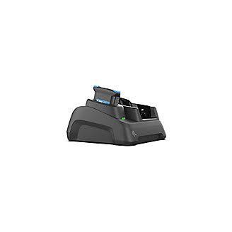 Zebra CRD-MC93-2SUCHG-01 chargeur de téléphones portables Intérieur Noir