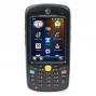 """Zebra MC55X ordinateur portable de poche 8,89 cm (3.5"""") 640 x 480 pixels Écran tactile 365 g Noir"""