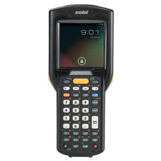 Terminal portable Zebra MC3200 MC32N0-SL2SCLE0A