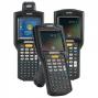 """Zebra MC3200 ordinateur portable de poche 7,62 cm (3"""") 320 x 320 pixels Écran tactile 365 g Noir"""