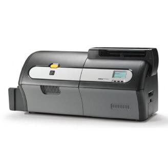 Zebra ZXP7 imprimante de cartes en plastique Sublimation de teinte/Transfert thermique Couleur 300 x 300 DPI