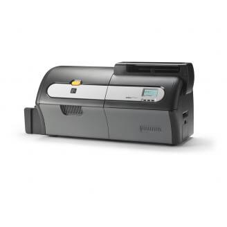 Zebra ZXP 7 imprimante de cartes en plastique Sublimation de teinte/Transfert thermique Couleur 300 x 300 DPI