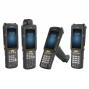 """Zebra MC3300 ordinateur portable de poche 10,2 cm (4"""") 800 x 480 pixels Écran tactile 375 g Noir"""