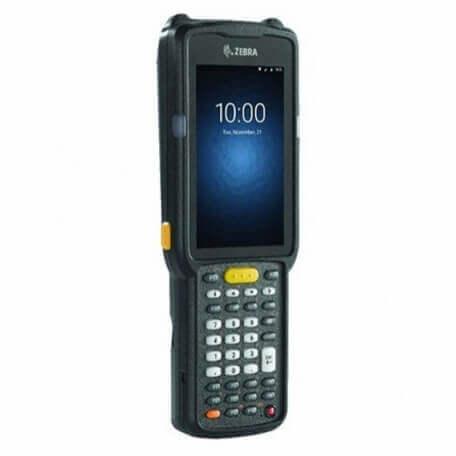 Terminal portable Android Zebra MC33 MC330K-SL2HA3RW