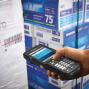 """Zebra MC3300 ordinateur portable de poche 10,2 cm (4"""") 800 x 480 pixels Écran tactile 382 g Noir"""