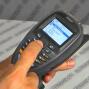 Zebra MT2070 ordinateur portable de poche 320 x 240 pixels 378 g Gris