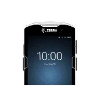 Zebra KT-TC51-SCRNP1-01 protection d'écran Protection d'écran transparent PDA 3 pièce(s)