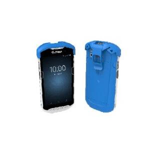 Zebra SG-TC51-CLIPHC1-01 PDA, GPS, téléphone portable et accessoire Bleu