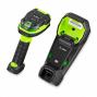 Zebra DS3678-HD Lecteur de code barre portable 1D/2D Laser Noir, Vert