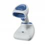 Zebra DS8108-HC Lecteur de code barre portable 1D/2D LED Blanc