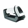 Zebra DS8178 Lecteur de code barre portable 1D/2D Diode photo Blanc