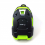 Zebra LI3608 Lecteur de code barre portable 1D Noir, Vert