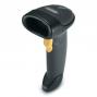 Zebra LS2208 Lecteur de code barre portable 1D Laser Noir