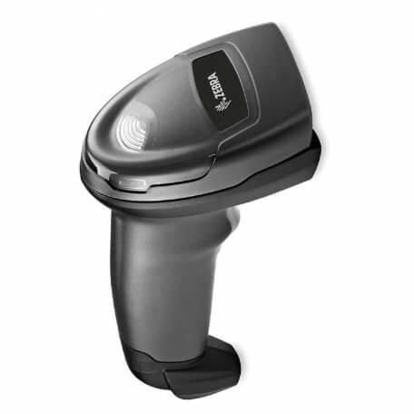 Zebra Symbol DS4308-HD Lecteur de code barre portable 2D Noir
