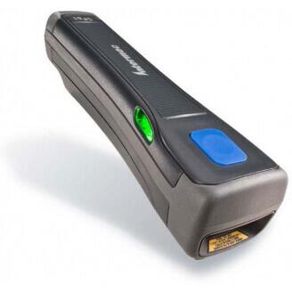 Intermec SF61B 1D Lecteur de code barre portable Noir, Gris