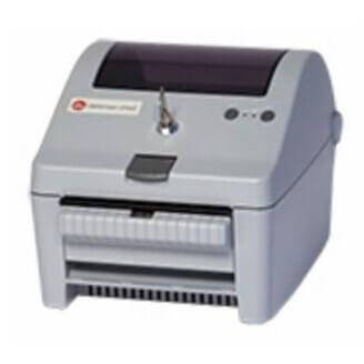 Datamax O'Neil Workstation w1110 imprimante pour étiquettes Thermique directe 300 x 300 DPI Avec fil