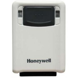Honeywell 3320G-4USB-0 lecteur de code barres Lecteur de code barre fixe 1D/2D Diode photo Ivoire