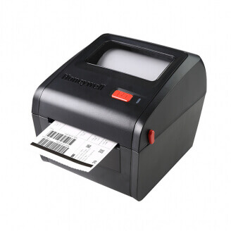 Honeywell PC42d imprimante code barre