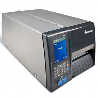 Imprimante code barre Honeywell PM43C PM43CA1130000212