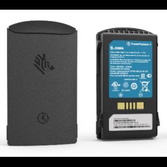 Zebra BTRY-MC33-27MA-10 pièce de rechange d'ordinateur portable Batterie/Pile