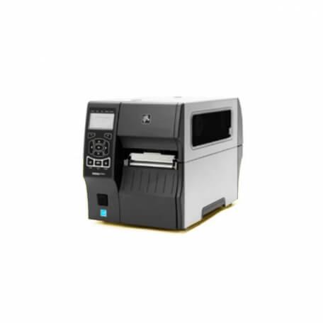 Zebra ZT400 imprimante pour étiquettes Thermique direct/Transfert thermique 203 x 203 DPI