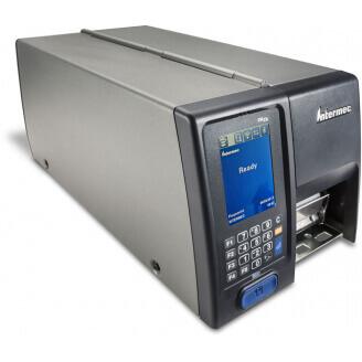 Intermec PM23c imprimante pour étiquettes Thermique direct/Transfert thermique 203 x 203 DPI Avec fil &sans fil