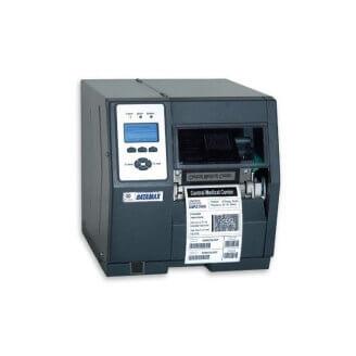 Datamax O'Neil H-Class H4310 imprimante pour étiquettes Transfert thermique 300 x 300 DPI Avec fil