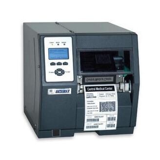 Datamax O'Neil H-Class 6210 imprimante pour étiquettes 203 x 203 DPI