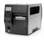 Zebra ZT410 imprimante pour étiquettes Thermique direct/Transfert thermique 203 x 203 DPI Avec fil &sans fil
