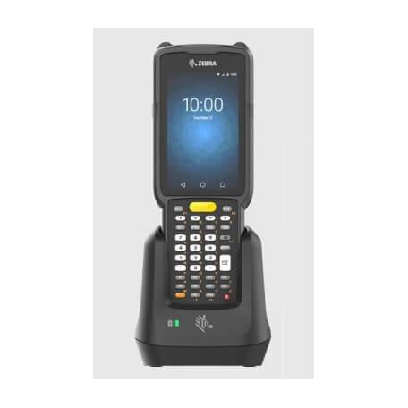 Zebra CRD-MC33-2SUCHG-01 station d'accueil PDA Noir