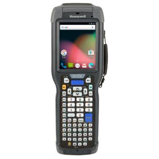 Terminal code barre portable Honeywell CK75AB6EN00A6401