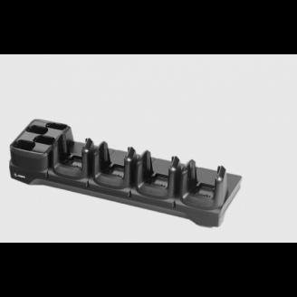 Zebra CRD-MC33-4SC4BC-01 chargeur de batterie