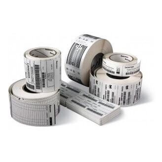Boîte de 24 rouleaux d'étiquettes direct thermique 51mmx25mm Duratherm III White Intermec I20048