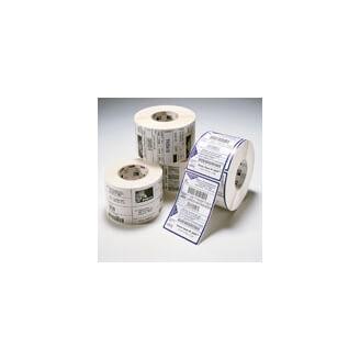 Boîte de 12 rouleaux d'étiquettes direct thermique 102mmx152mm Z-Select 2000D Zebra 800264-605