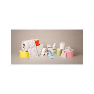 Boîte de 12 rouleaux d'étiquettes direct thermique 51mmx25mm Z-Select 2000D Zebra 880199-025D