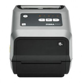 Imprimante code barre Zebra ZD620 ZD62042-D0EF00EZ
