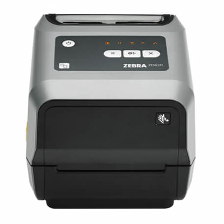Zebra ZD620 imprimante pour étiquettes Transfert thermique 300 x 300 DPI