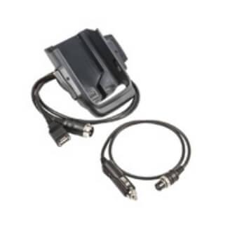 Honeywell CT50-MB-1 chargeur de téléphones portables Intérieur Noir