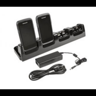 Honeywell CT50-CB-2 chargeur de téléphones portables Intérieur Noir