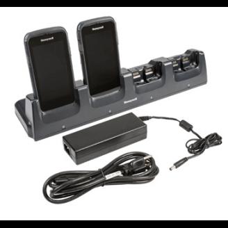 Honeywell CT50-NB-2 chargeur de téléphones portables Intérieur Noir