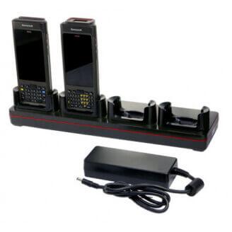 Honeywell CN80-NB-CNV-0 chargeur de téléphones portables Intérieur Noir