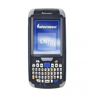 """Intermec CN70 ordinateur portable de poche 8,89 cm (3.5"""") 480 x 640 pixels Écran tactile 450 g"""