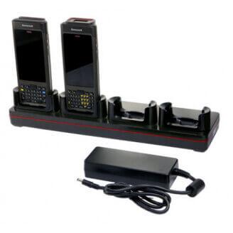 Honeywell CN80-CB-CNV-0 chargeur de téléphones portables Intérieur Noir