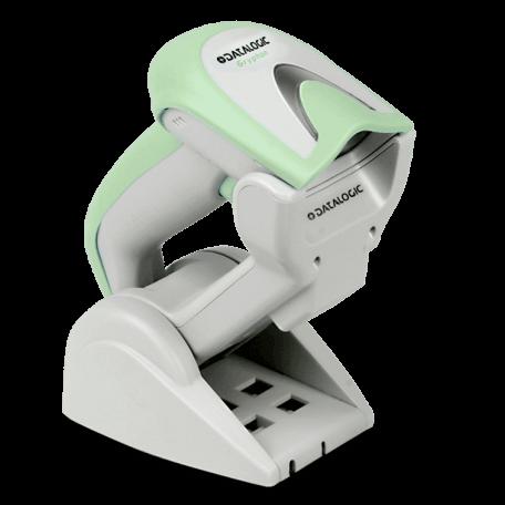 Datalogic Gryphon I GM4100 Healthcare Vert, Blanc