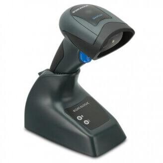 Datalogic QuickScan QBT2430 BT Lecteur de code barre portable 2D Noir