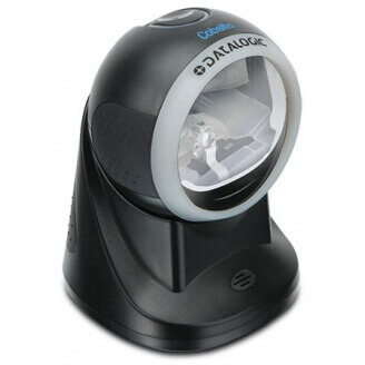 Datalogic Cobalto CO5300 Lecteur de code barre fixe 1D Laser Noir