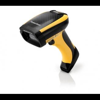Datalogic PowerScan PD9330 Lecteur de code barre portable 1D Laser Noir, Jaune